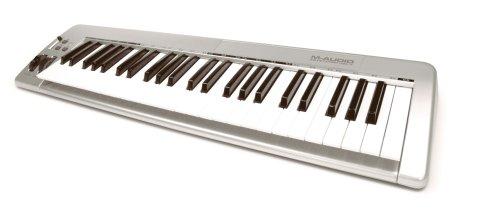 M-Audio Keystation 49E, USB-MIDI-Controller-Keyboard