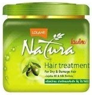 Best lolane natura hair treatment Reviews
