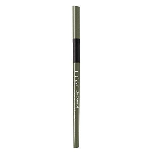 L.O.V - BEST DRESSED eye pencil 12H long-wear 260