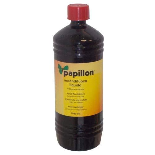 Papillon 8130250, accendifuoco liquido per...