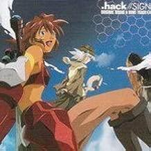 .hack//SIGN Original Soundtrack 1 by Bandai