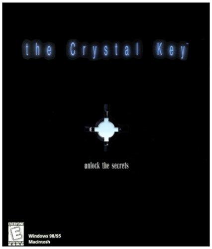 The Crystal Key - PC/Mac