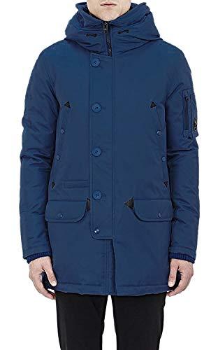 Spiewak Luftfahrt Snorkel Parka Uniform Blue (M)
