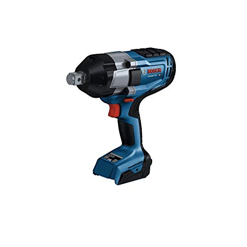Bosch PROFACTOR GDS18V-770N 18V Cordless 3/4 In. Impact Wrench with Friction Ring and Thru-Hole, Battery Not Included Nevada