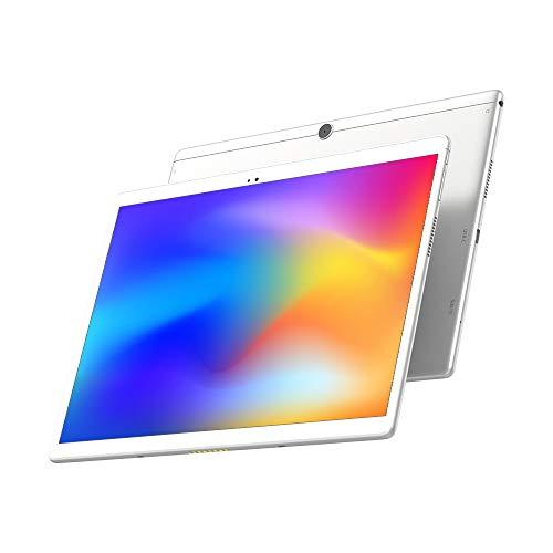 ALLDOCUBE X Neo 4G Tablet, 10,5 Zoll Super AMOLED Bildschirm 2560×1600, Qualcomm Snapdragon 660 CPU, 4GB RAM, 64GB ROM, Android 9.0, Schnellladegerät 3.0