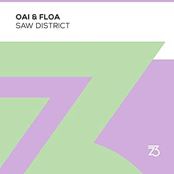 Saw District