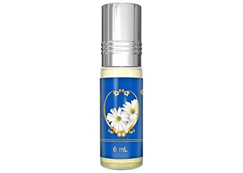 Aroosah 6ml meistverkauften AL REHAB Parfüm Öl–Top Qualität Duft