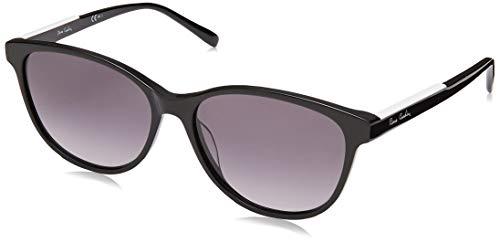 Pierre Cardin P.c. 8468/S Gafas, Multicolor (Black), 56 para...