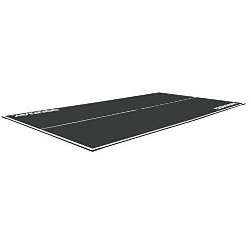 DONNAY Unisex Table Tennis Top Tables Indoor Black One Size