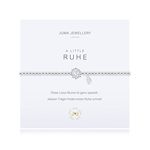Joma Jewellery A Little Ruhe Bracelet German
