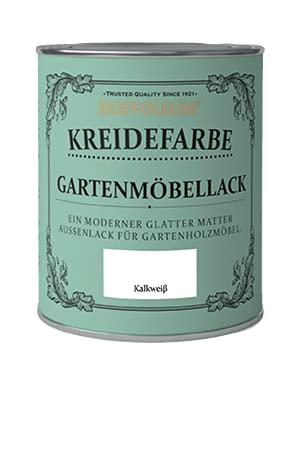 Rust-Oleum Kreidefarbe 750 ml Gartenmöbellack