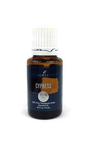 Cypress Essential Oil 15ml by Young Living Essential Oils