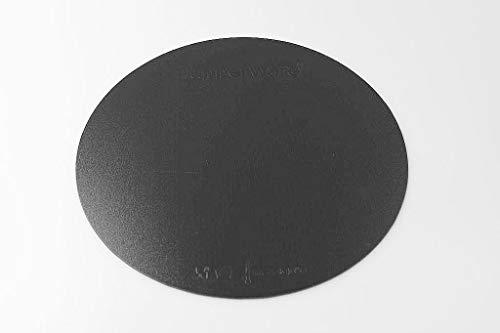 Tupperware SchneidRunde schwarz Exclusiv Erste Sahne Tortenunterlage Tortentwist 36115