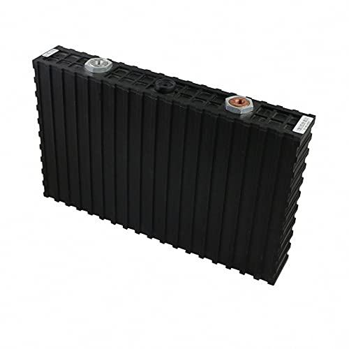 LeiQuanQuan Célula Lifepo4 Nuevo SE200 4PCS 3.2V 500AH Células De Fosfato De Hierro Litio DIY Solar 12V 24V 48V 72V 96V LIFEPO4 Battery Pack EU EE. UU.