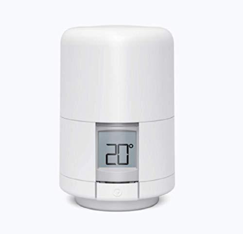 Hive Smart Thermostatic Radiator Valves