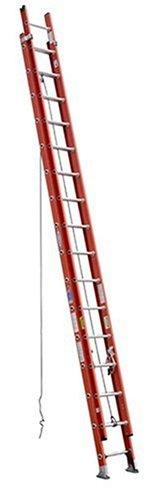 Werner D6232-2 Extension-ladders, 32-Foot