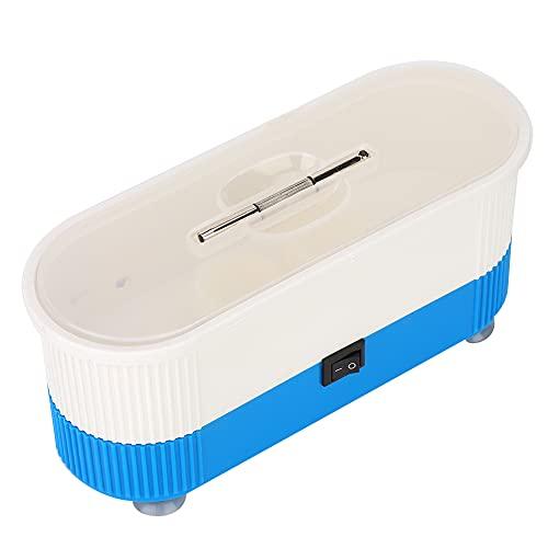 Máquina De Limpieza De Gafas ópticas, Limpiador De Gafas De Contacto Limpieza Eficiente Para Relojes Para Artículos Pequeños Para Gafas Para Anillos Para Joyería