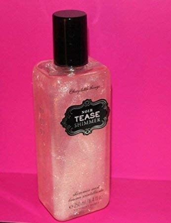 Victoria's Secret Sexy Little Things Noir Tease Shimmer Mist 8.4 Oz