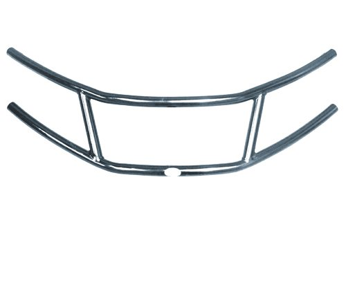 Madjax 2007-Up Stainless Steel Brush Guard for Yamaha G29 Drive Golf Carts
