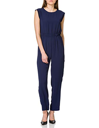 Pepe Jeans James Overall, Azul (583thames), M para Mujer