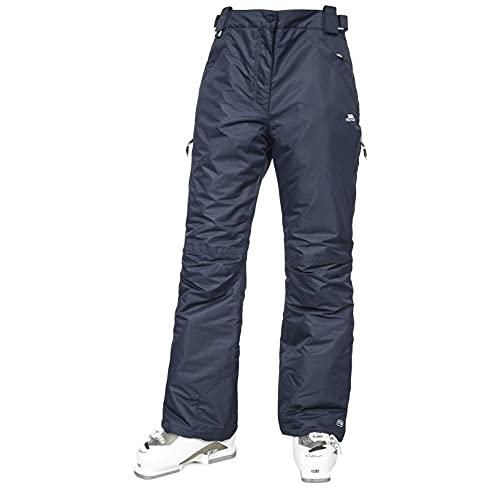 Trespass Pantalon de ski pour femme Lohan
