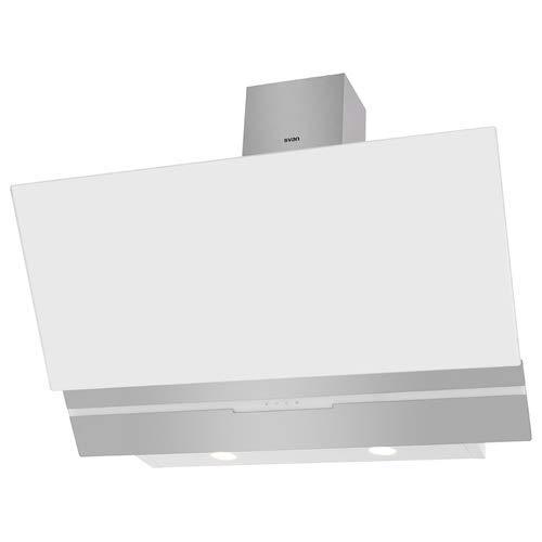 Svan-Campana Decorativa SVCC9075B Blanco
