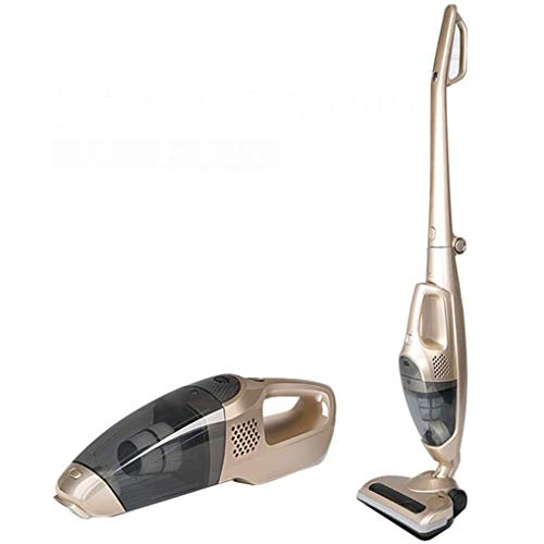 Why Should You Buy YHLZ Vacuum Cleaner, Wireless Vacuum Cleaner Two in One Handheld Vertical Vacuum ...