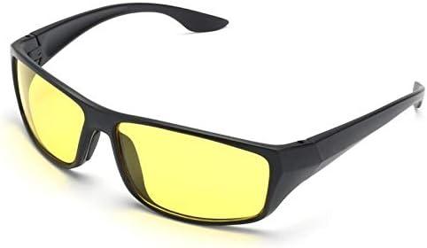 Gafas Protectoras Antivahogafas De Conducción Nocturna Unisex Gafas Antideslumbrantes De Sol De Seguridad para El Conductor Gafas De Seguridad Seguridad En El Lugar De Trabajo Protección De Los Ojos