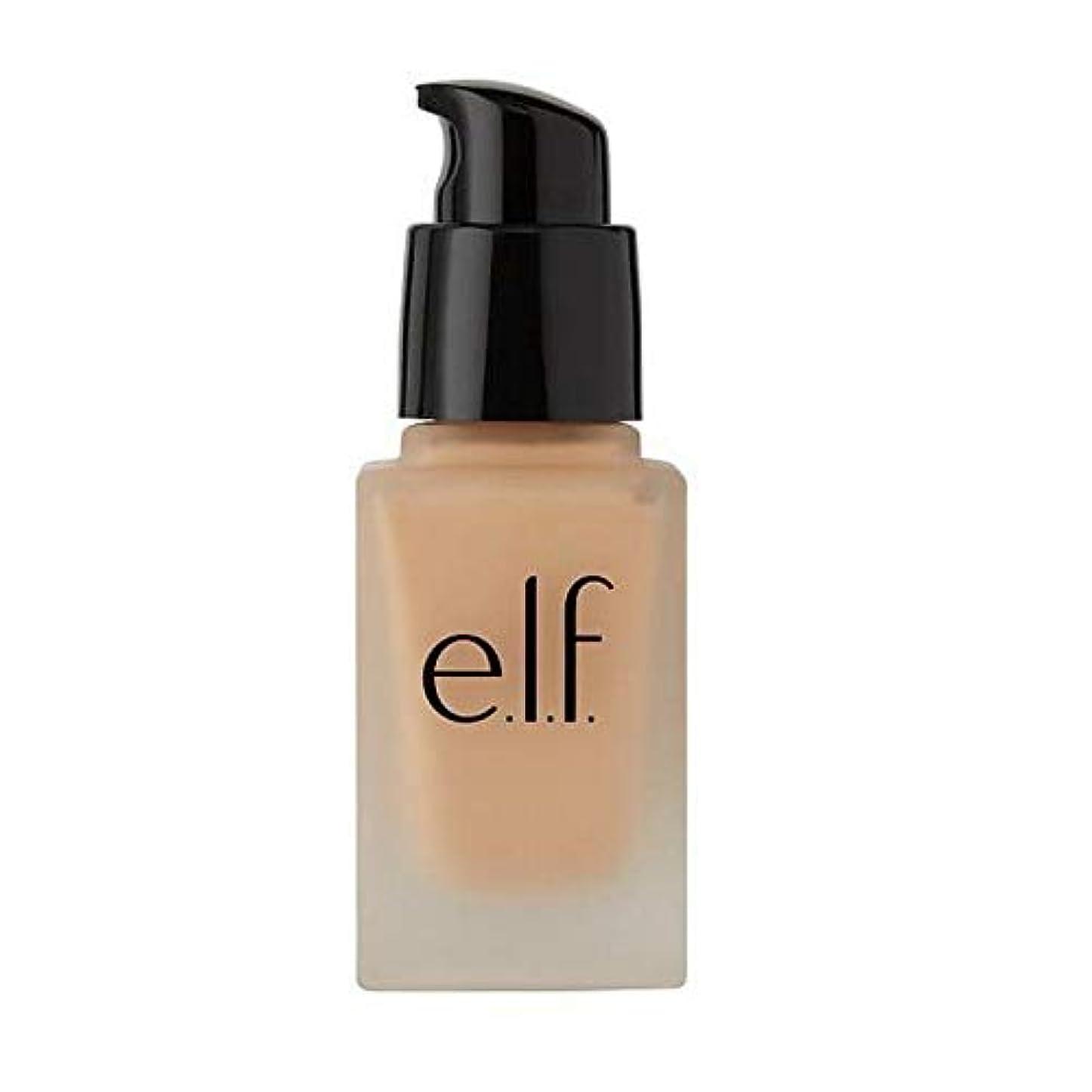 メロドラマ売る中級[Elf ] エルフ。完璧な基盤ヌード - e.l.f. Flawless Foundation Nude [並行輸入品]