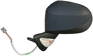 Elettrico - Termico - Con fanale Lato Guida 97880 SPECCHIO RETROVISORE SX Sinistro