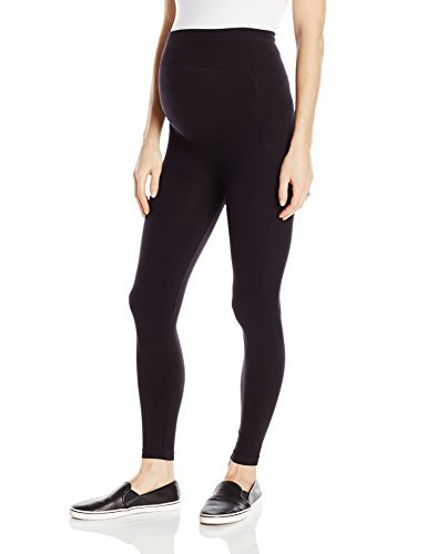 Loving Moments by Leading Lady Women's Maternity Legging with Built in Back...