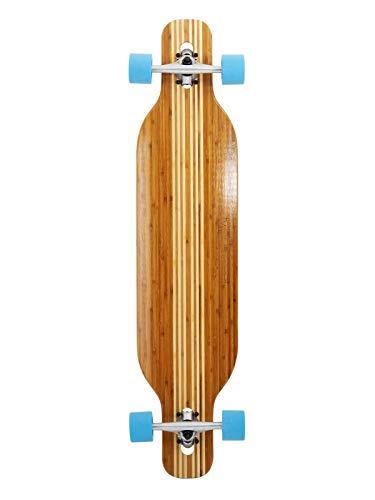 Longboard Cruiser Skateboard Räder Wheels Rollen Hohe Elastizität Profi