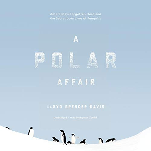 A Polar Affair cover art