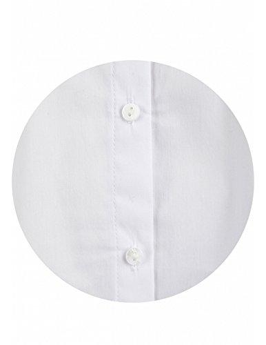 Naf Naf Camisa HENC17 Blanca 44 Blanco