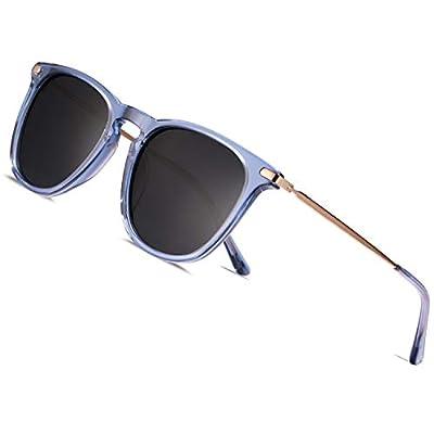 TSEBAN Vintage Damen Sonnenbrille