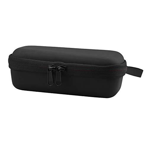 perfeclan Caja Protectora del Bolso de La Caja del Almacenamiento de La PU Respirable Portátil Durable para FIMI