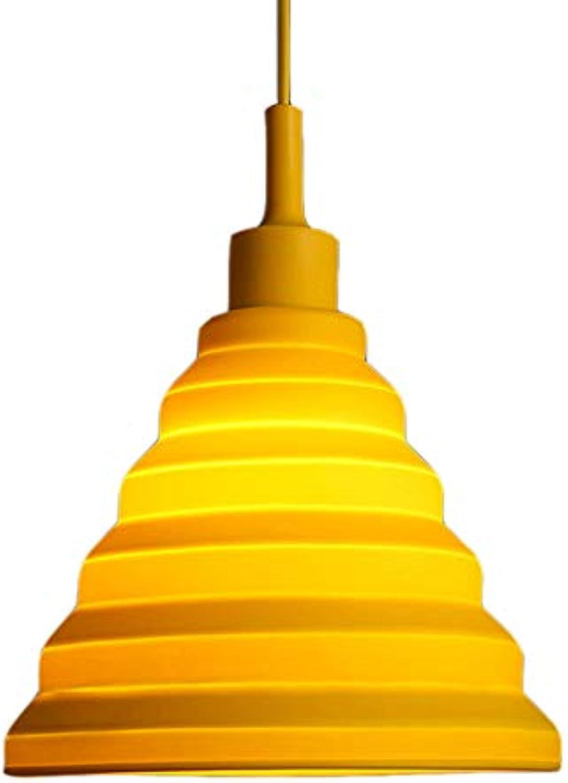 Modernen Minimalistischen Kronleuchter Kann Die Form Der Individuellen Farbe Restaurant Kinderzimmer Angelschnur Kronleuchter (Farbe   A)