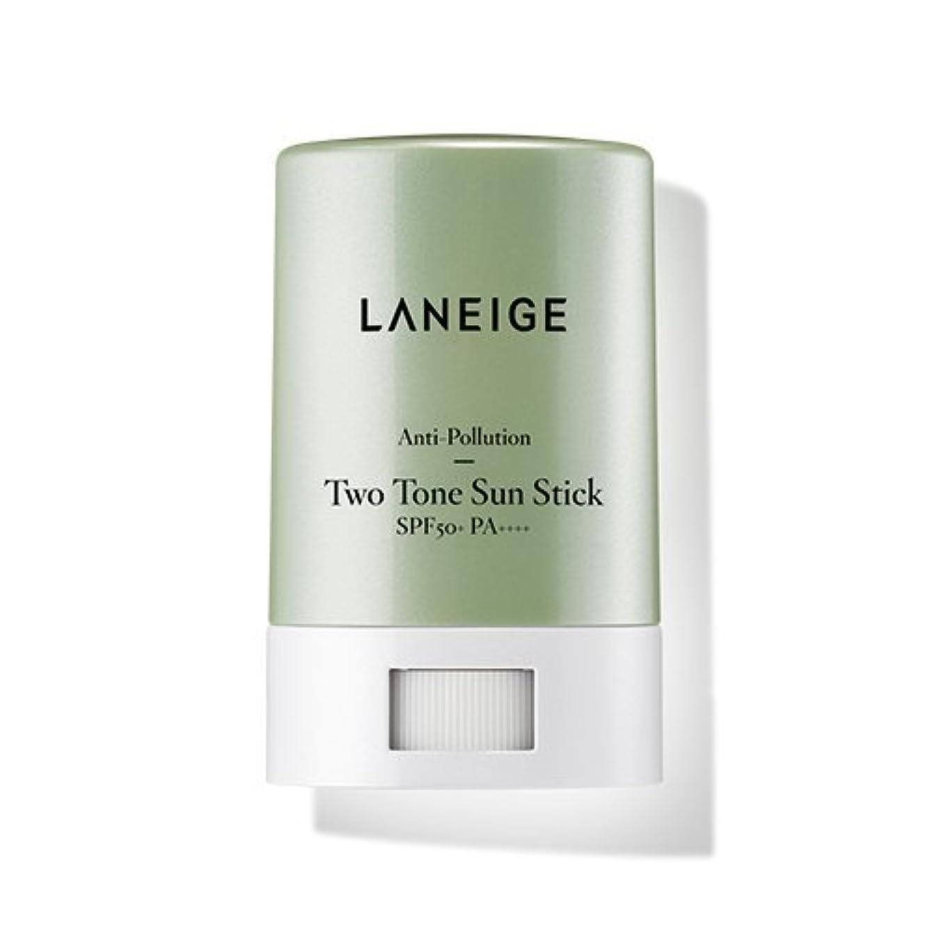 ラネージュ(LANEIGE) アンチポリューション?サンスティック Anti-Pollution Sun Stick SPF50 PA++++ 18g