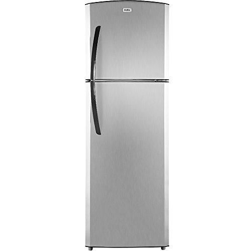 Refrigerador Automático 250 L (10 pies) Grafito Mabe - RMA1025XMXE1