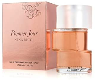 Nina Ricci Premier Jour Eau de Parfum, 100 ml