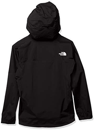 [ザノースフェイス]ジャケットFLスーパーヘイズジャケットレディースNPW12011ブラックXL