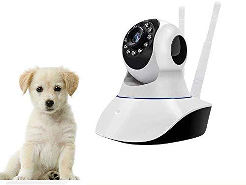 Midiao Se admiten cámaras inalámbricas, de Alarma remota Smart Home Pet HD Monitoreo 64G diseñado específicamente for Gatos y Perros diseño de la Vivienda