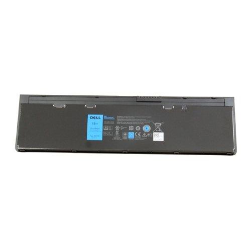 Dell Latitude E7240 Akku (31 Wh, 3 Zellen, Typ GVD76, Dell Teilenummer: 9C26T, Y9HNT, NCVF0, 451-BBFW)