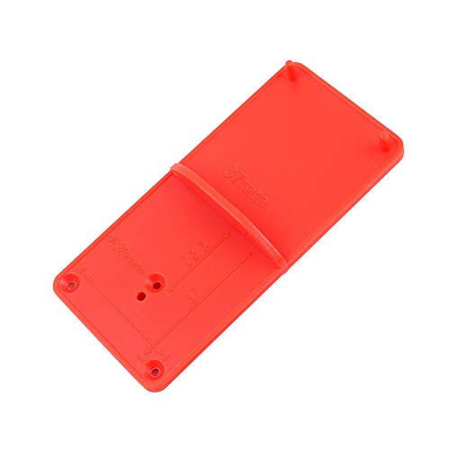 35mm 40mm Woodworking Punch Hinge Drill Hole Opener Locator Guide Drill Bit Hole Tools Door Cabinets DIY Template Woodworking Tool