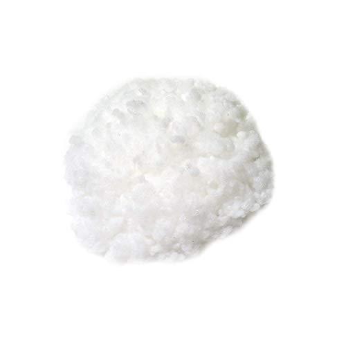 Schlafmond Medicus Clean Allergiker Kissenfüllung 500 Gramm, feuchtigkeitsregulierende Faserbällchen, vorsorgend gegen Staub und Milben, bis 95 Grad waschbar, Made in Germany