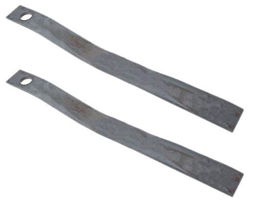 Replacement Bush Hog Rotary Cutter Blades #36 (Set of 2)