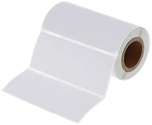 Q-Connect - Etiquetas adhesivas para direcciones (rollo de 200 unidades)