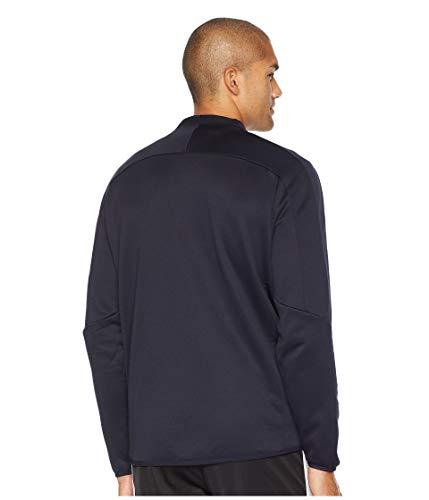 PUMA Men's BMW Motorsport T7 Track Jacket Sweatshirt, F Team Blue, Medium