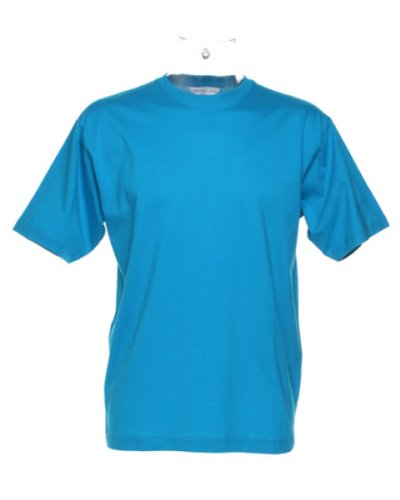 KUSTOM KIT – Sweat à Capuche – Femme XL Turquoise