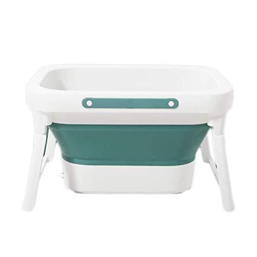 Baby Bath, Portable Bathtub for Children, Folding Tub and Seat, Newborn Large Pool at Home, Best Gifts